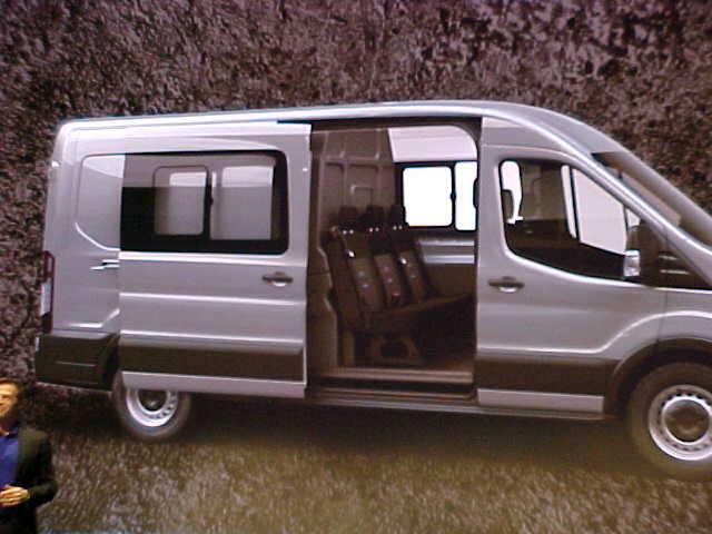 2020 ford transit crewcab vs crewvan seating options ford transit usa forum 2020 ford transit crewcab vs crewvan