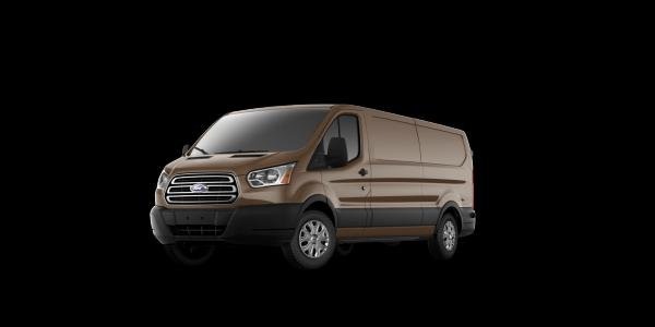 Showcase cover image for awdco56's 2017 Ford Transit
