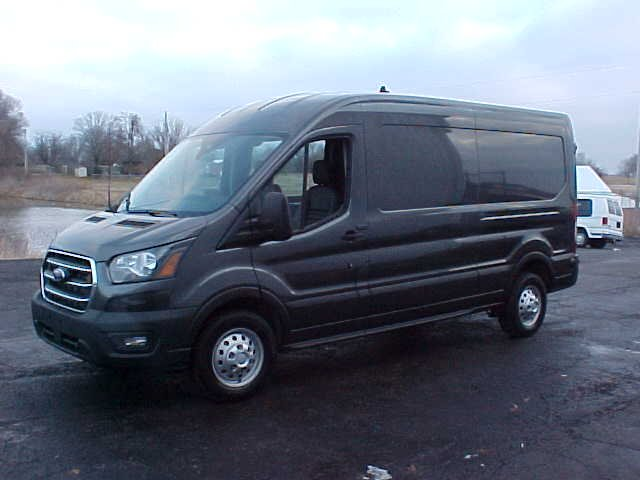 another 2020 transit awd delivered at matt ford ford transit usa forum another 2020 transit awd delivered at