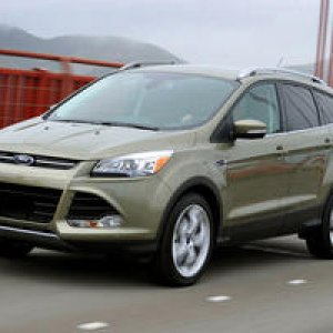 2013 Ford Escape Front Right